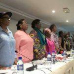 les femmes amazones du Bénin